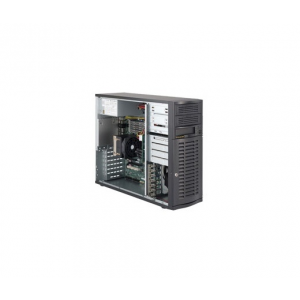 Supermicro SZWS SUPERMICRO - SuperWorkstation - Intel - Midtower - workstation - SYS-5036A-T