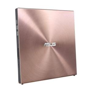 Asus DVD-ÍRÓ ASUS SDRW-08U5S-U USB EXT UltraDrive Pink