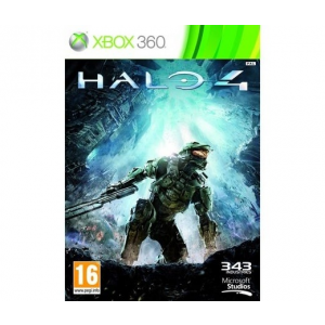 Microsoft GAME XB360 Halo 4