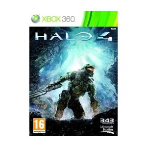 Microsoft GAME XB360 Halo 4