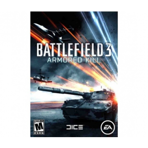 Electronic Arts GAME PC BF 3 ARMORED KILL CODE