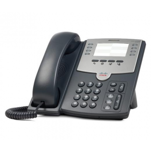 Cisco TEL CISCO SPA501G VoIP Telefon