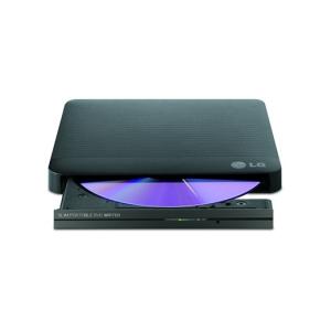 LG DVD-ÍRÓ LG GP50NB40 USB Fekete