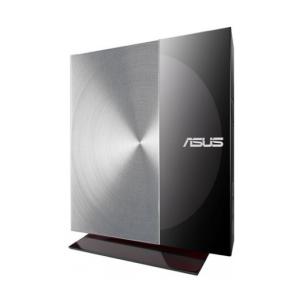 Asus DVD-ÍRÓ ASUS SDRW-08D3S-U USB Fekete