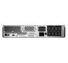APC Smart UPS 2200VA Rack 2U szünetmentes tápegység szünetmentes áramforrás