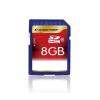 Silicon Power Card SDHC Silicon Power 8GB CL10