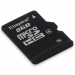Kingston Card MICRO SD Kingston 8GB 1 Adapter CL4