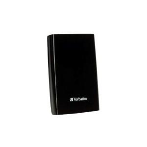 "Verbatim HDD VERBATIM 2,5"" USB 3.0 500GB Black"