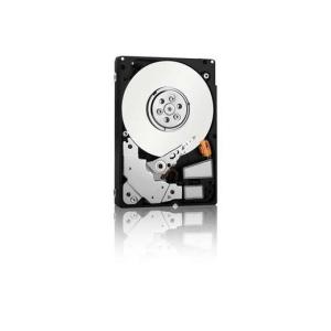 "Fujitsu HDD FUJITSU SATA 6Gbps 500GB 7200rpm 2,5"" BC HotPlug"