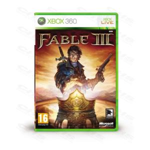 Microsoft Fable Anniversary Xbox 360