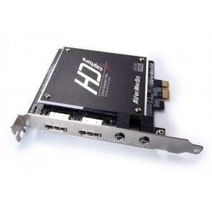 AVerMedia CAPTURE AVERMEDIA Live Gamer HD PCI-E