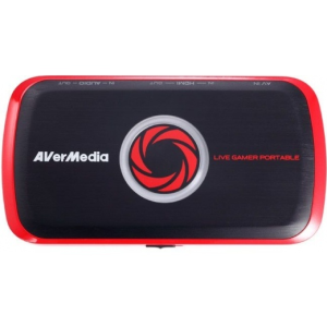AVerMedia CAPTURE AVERMEDIA Live Gamer Portable