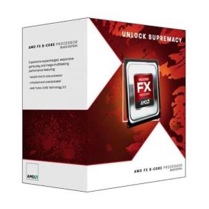 AMD CPU AMD FX-4300 BOX