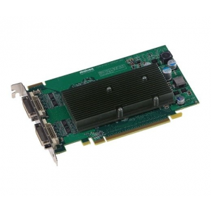 Matrox M9125 DH 512MB DDR2 PCI-Ex16 Dual DVI passzív