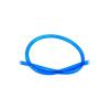 Masterkleer TUBE MASTERKLEER 13/10mm - átlátszó/UV kék (db=méter)