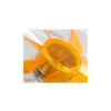 Akasa COOLER AKASA Ultra Quiet Amber Series - 92mm