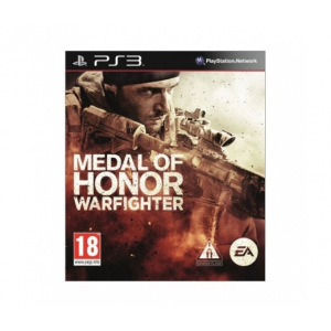 Electronic Arts GAME PS3 MEDAL OF HONOR WARFIGHTER