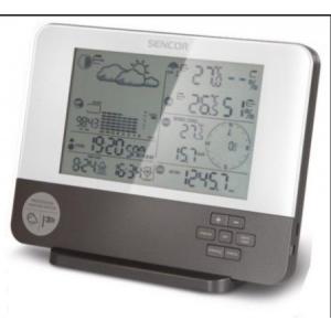 Sencor SWS 185 időjárás állomás