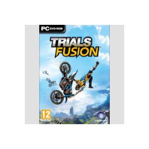 Ubisoft Trials Fusion PC