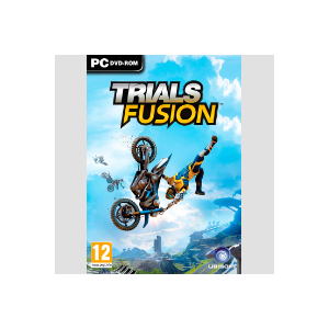 Ubisoft Trials Fusion - Season Pass PC