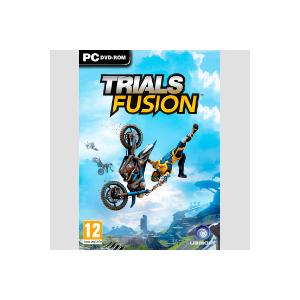 Ubisoft Trials Fusion - Season Pass PC