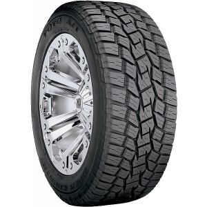 Toyo OpenCountry A/T 245/70 R17