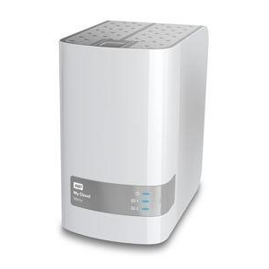 Western Digital My Clud Mirror 8TB USB3.0 WDBZVM0080J