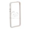 delight IPHONE 5/5s védőkeret fehér G-55403B