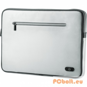 "HP Standard Sleeve 15,6"" notebook táska White"