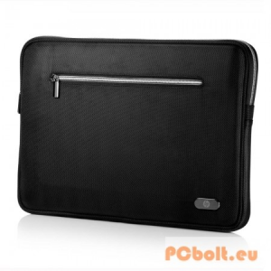 "HP Ultrabook Sleeve 15,6"" notebook táska Black"