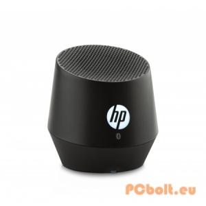 HP S6000 Bluetooth Speaker Black