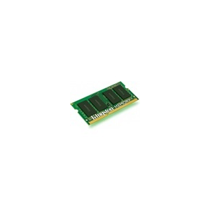 Kingston 2 GB DDR3L SDRAM 1333 MHz Low-Voltage CL9 1,35 V SODIMM
