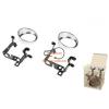 Osram LEDriving® FOG TY MOUNT beépítő keret