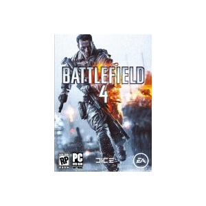Electronic Arts Battlefield 4 / PC
