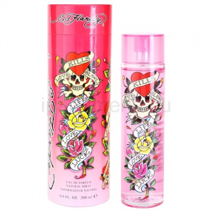 Christian Audigier Ed Hardy For Women EDP 200 ml
