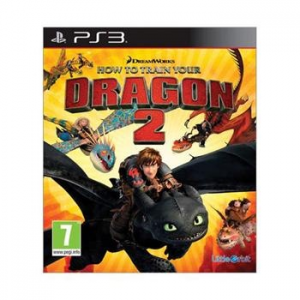 Little Orbit How to Train Your Dragon 2 - PS3