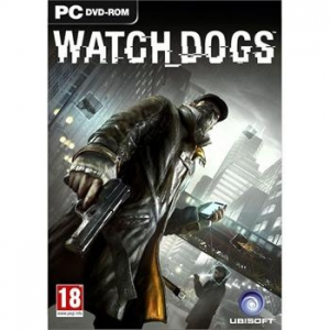 Ubisoft Watch_Dogs - PC
