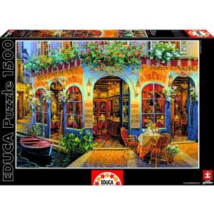 Educa Educa 1500 db-os puzzle - Viktor Shvaiko - Au Bon Charbot (15552)