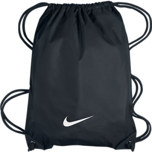 Nike FUNDAMENTALS SWOOSH GYMSACK BA2735-001