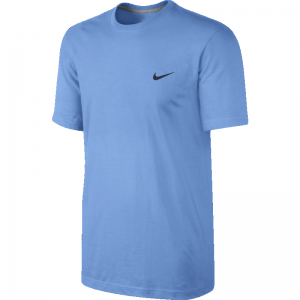 Nike TEE-EMBRD SWOOSH 546404-412