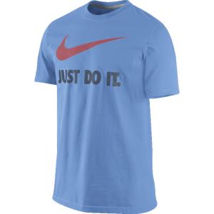 Nike TEE-NEW JDI SWOOSH 454086-414