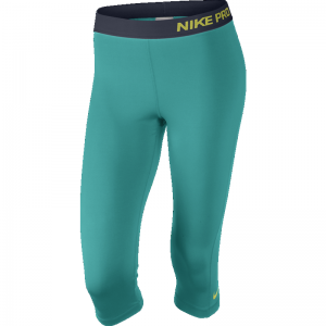Nike PRO CAPRI 589366-383