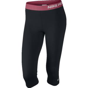 Nike PRO CAPRI 589366-014
