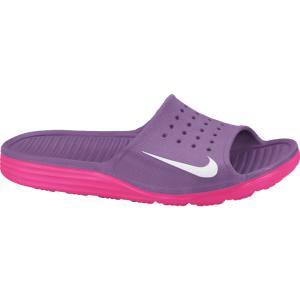 Nike WMNS SOLARSOFT SLIDE 385750-513
