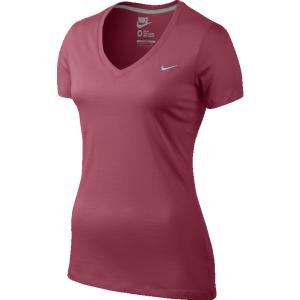Nike TEE VNECK-EMB SWOOSH 547468-685