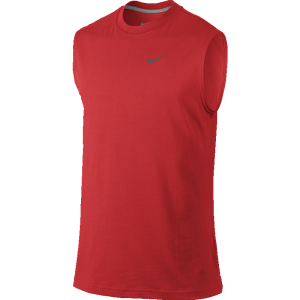 Nike TEE-SLVLS EMBR SWOOSH 544053-600
