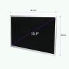 Qoltec LED 13.3\'\' 1366*768 GLOSSY - 40Pin  GRADE A+