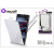 Made for Xperia MUVIT Sony Xperia Z1 Compact (D5503) flipes tok - Made for Xperia Muvit Slim - white