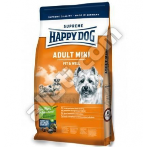 Happy Dog premium Happy Dog adult mini 4kg