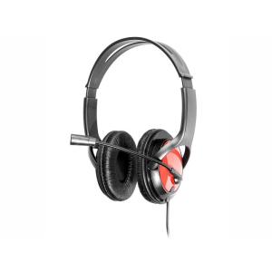 TRACER RUMBA mikrofonos fejhallgató